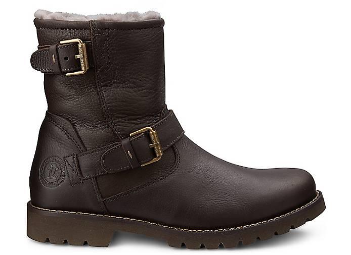 Panama Jack Boots FAUST IGLOO in | braun-dunkel kaufen - 42339901 | in GÖRTZ Gute Qualität beliebte Schuhe 82cb4c