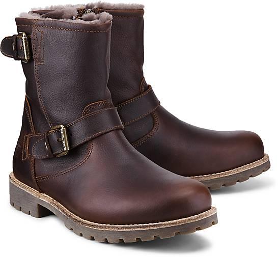 Panama Jack Stiefel FAUST IGLOO in braun-mittel kaufen - - - 47861102 GÖRTZ Gute Qualität beliebte Schuhe 403ef0