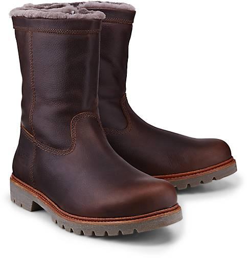 Panama Jack Boots FEDRO IGLOO C2