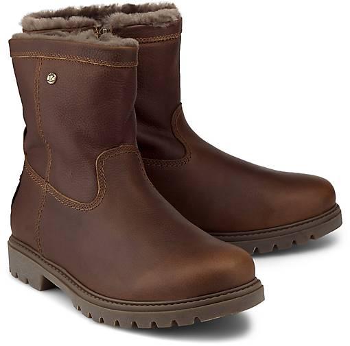 Panama Jack Boots FEDRO IGLOO C25