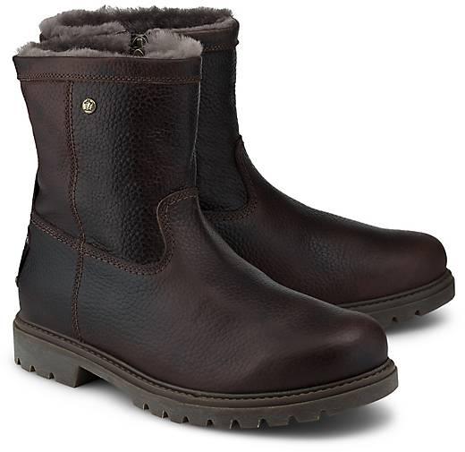 Panama Jack Boots FEDRO IGLOO C27