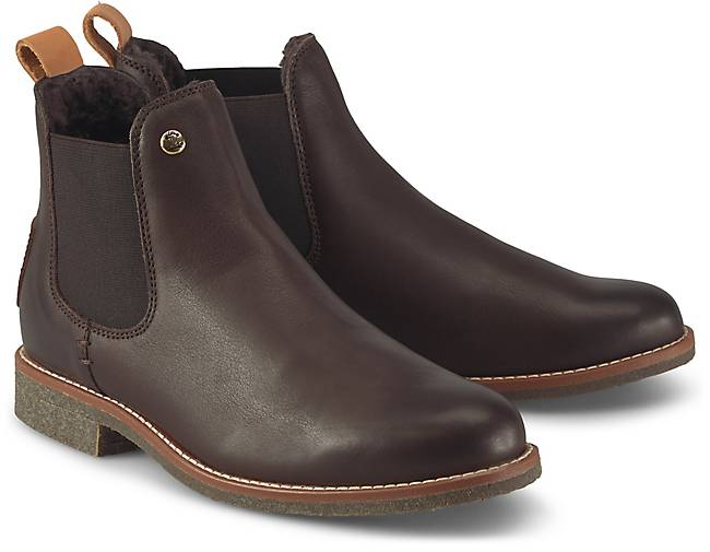Panama Jack Boots GIORDANA IGLOO