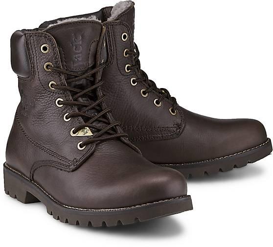 254d8bf030a51f Panama Jack Boots PANAMA 3 IGLOO in braun-dunkel kaufen - 45839201 ...
