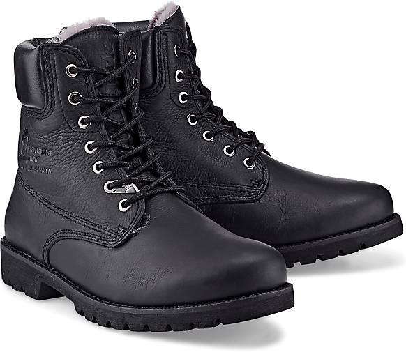 6511fb0963ff49 Panama Jack Boots PANAMA 3 IGLOO in schwarz kaufen - 45839202