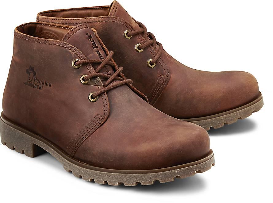 panama jack boots panama c10 freizeit stiefel braun. Black Bedroom Furniture Sets. Home Design Ideas