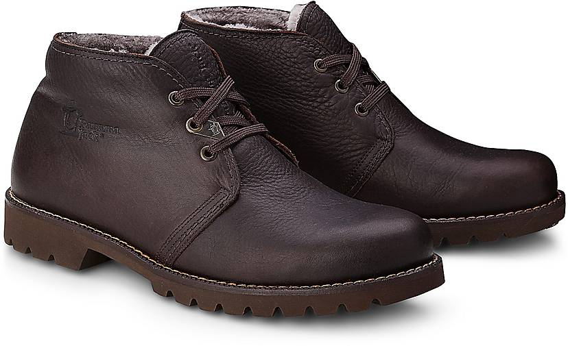 Panama Jack Boots PANAMA C2