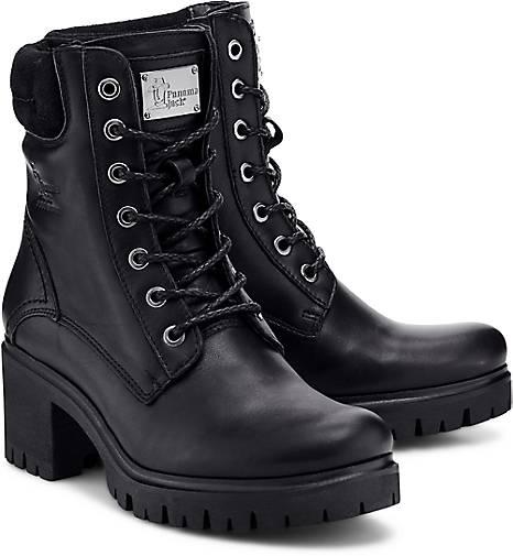 39ed771a8a09da Panama Jack Boots PHOEBE B11 in schwarz kaufen - 45782005