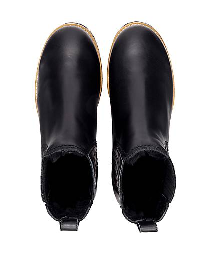 Panama Jack Chelsea 47763401 BRIGITTE in schwarz kaufen - 47763401 Chelsea | GÖRTZ 739df9
