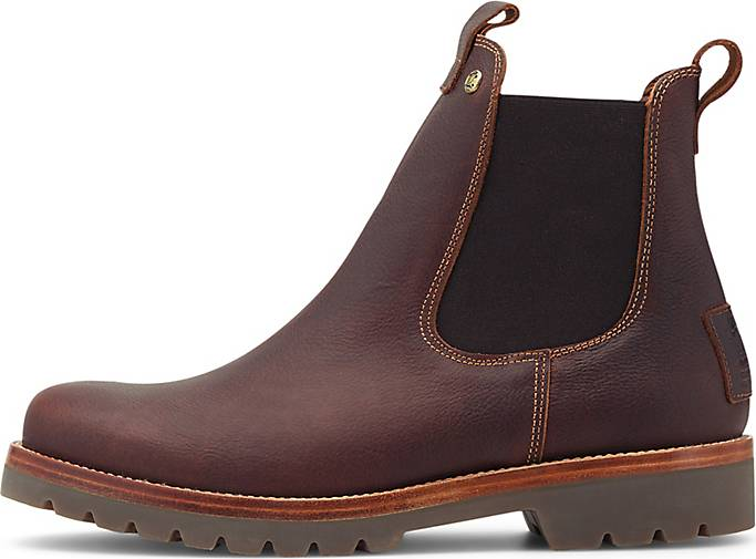 Panama Jack Chelsea-Boots BURTON