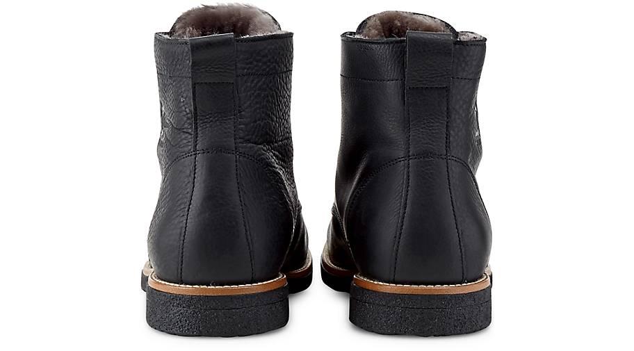 Panama in Jack GLASGOW 3 IGLOO in Panama schwarz kaufen - 45839902 | GÖRTZ Gute Qualität beliebte Schuhe 55930b