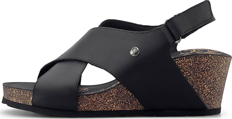Panama Jack Keil-Sandalette VALESKA BASICS