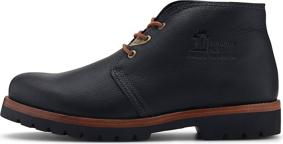 Panama Jack Schnür-Boots BOTA C58