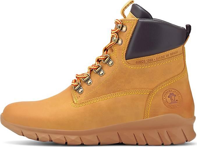Panama Jack Schnür-Boots COSME