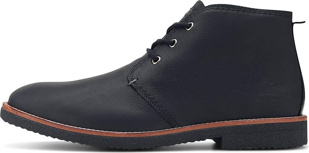 Panama Jack Schnür-Boots GAEL