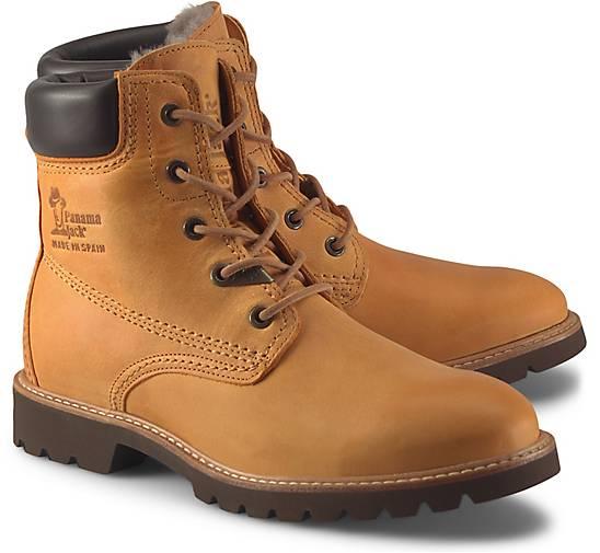 Panama Jack Schnür-Boots GINETTE IGLOO B1