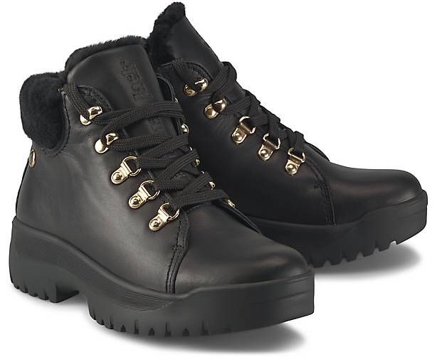 Panama Jack Schnür-Boots HELLEN IGLOO B7