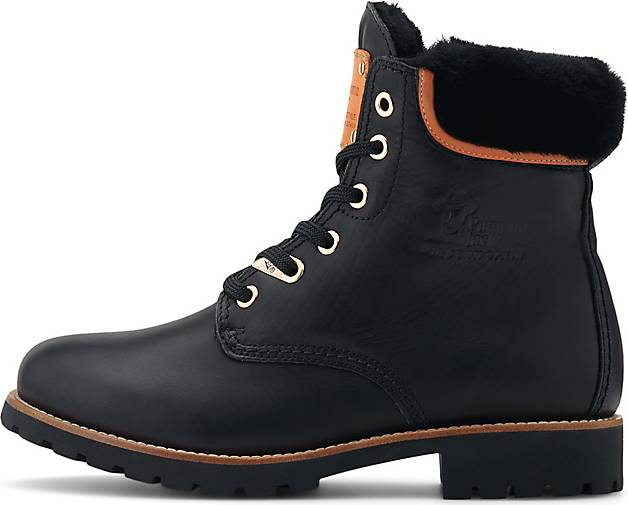 Panama Jack Schnür-Boots PANAMA 03 IGLOO TRAV