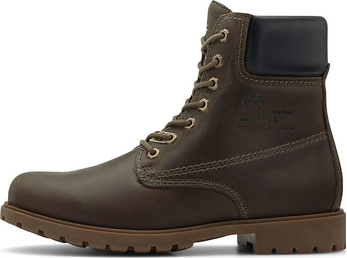 Panama Jack Schnür-Boots PANAMA 03