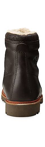 Panama Jack Schnür-Boots PANAMA 3