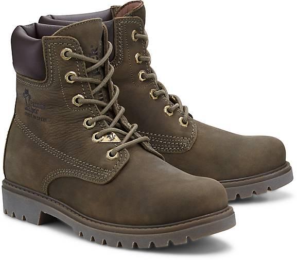 Panama Jack Schnür-Stiefel PANAMA 3 in khaki kaufen kaufen kaufen - 46778602 GÖRTZ Gute Qualität beliebte Schuhe 8fdd44