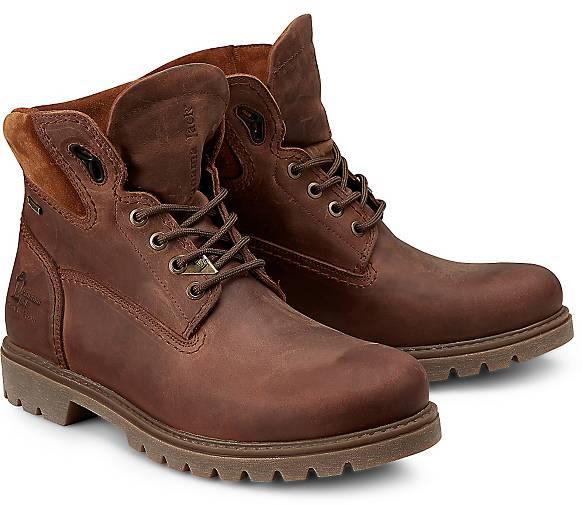 8339d3b2f44690 Panama Jack Stiefel AMUR GTX in braun-mittel kaufen - 42340001