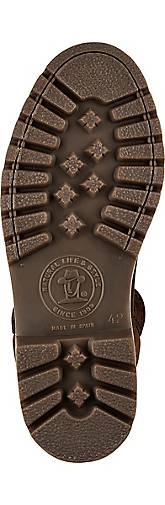 Panama Jack Stiefel AMUR GTX 42340001 in gelb-hell kaufen - 42340001 GTX | GÖRTZ Gute Qualität beliebte Schuhe cbbc92