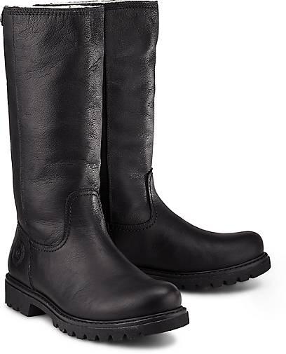 83bf76247323a1 Panama Jack Stiefel BAMBINA B60 in schwarz kaufen - 43370801