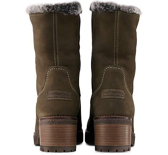 Panama Jack Stiefelette PIOLA B26 in khaki GÖRTZ kaufen - 47762902 | GÖRTZ khaki Gute Qualität beliebte Schuhe 234f8b