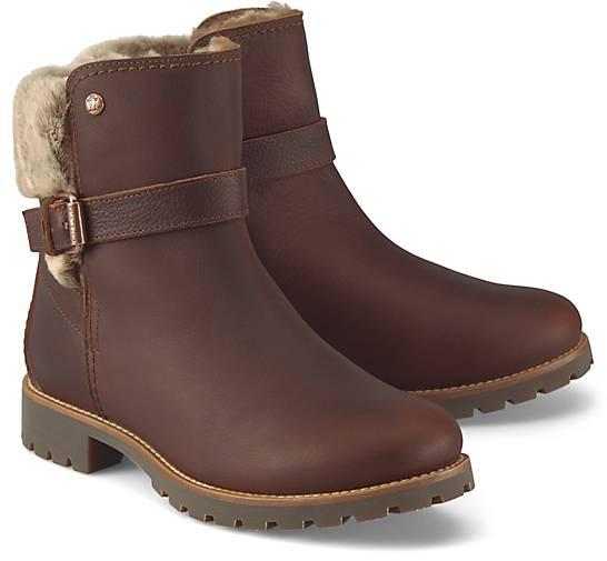 Panama Jack Winter-Boots GALATEA B3