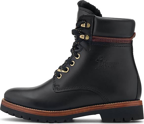 Panama Jack Winter-Boots PANAMA 03