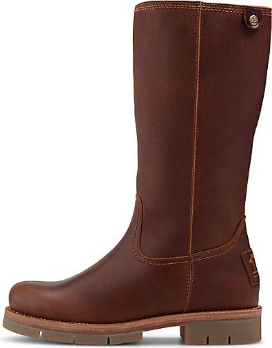 Panama Jack Winter-Stiefel BAMBINA IGLOO NATURE