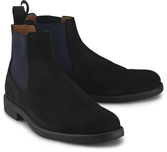 Pantofola d'Oro Chelsea-Boots LUKE