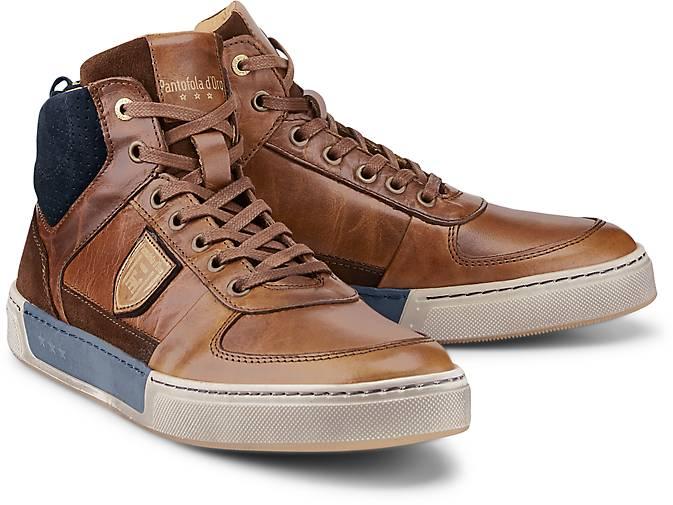 Pantofola d´Oro Sneaker High für Herren |