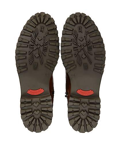 Pantofola d'Oro PONZANO UOMO HIGH in | braun-mittel kaufen - 47716901 | in GÖRTZ Gute Qualität beliebte Schuhe 0b4f5c