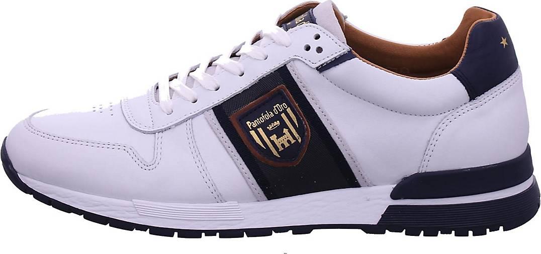 Pantofola d'Oro Sangano Uomo Low