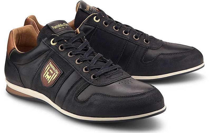 Pantofola d'Oro Sneaker ASIAGO UOMO LOW