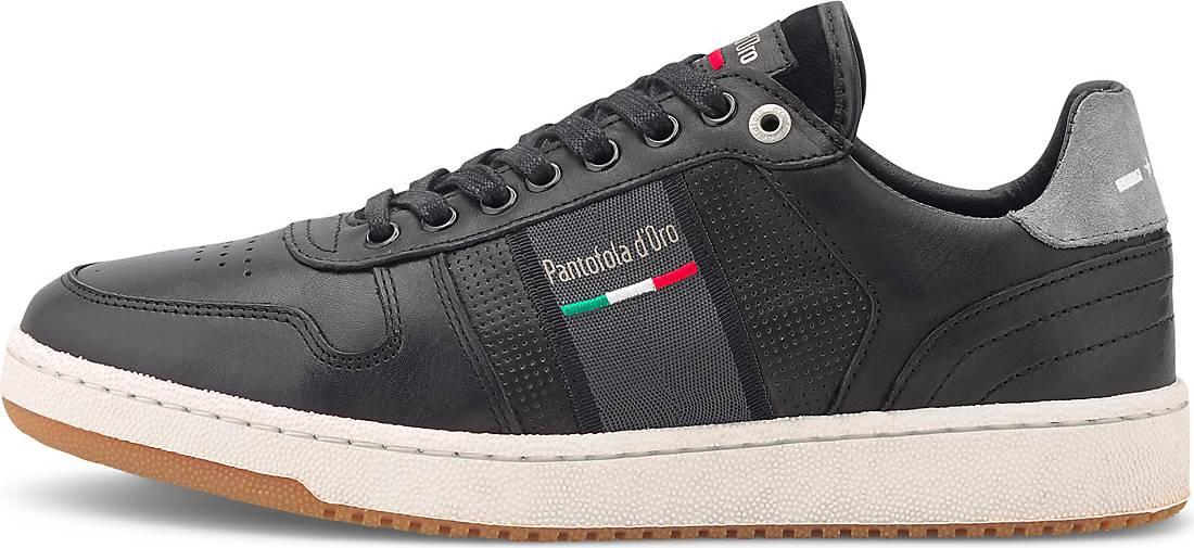 Pantofola d'Oro Sneaker BOLZANO UOMO LOW