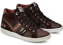 Pantofola d'Oro Sneaker LIVIGNO MID