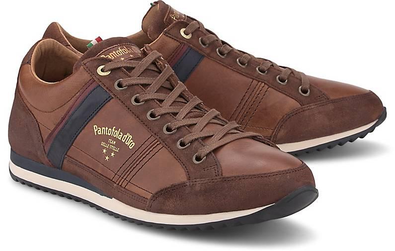 Pantofola d'Oro Sneaker MATERA UOMO LOW