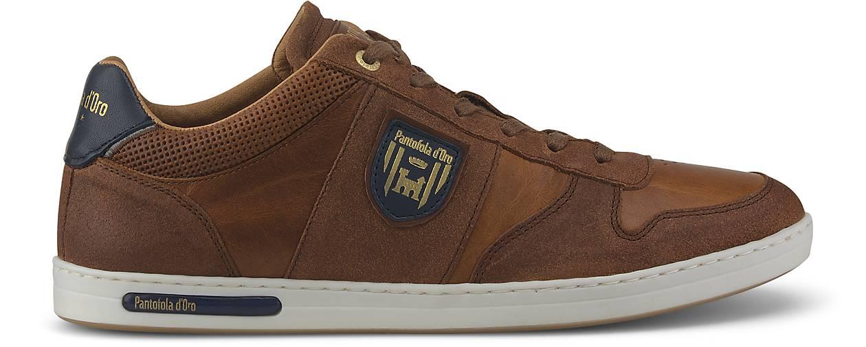 Sneaker MILITO UOMO LOW