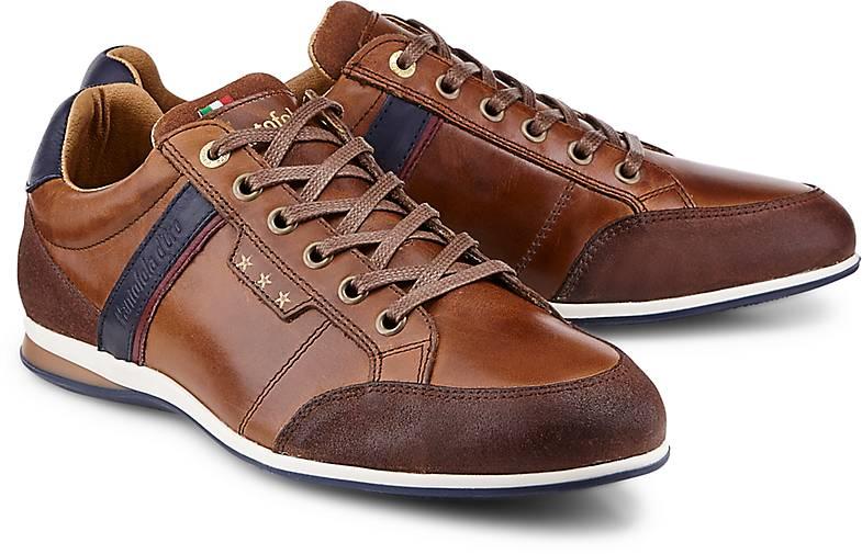 245e31970ac Pantofola d Gold Turnschuhe ROMA herren LOW in braun-mittel kaufen kaufen  kaufen - 47354303 GÖRTZ Gute Qualität beliebte Schuhe 220838