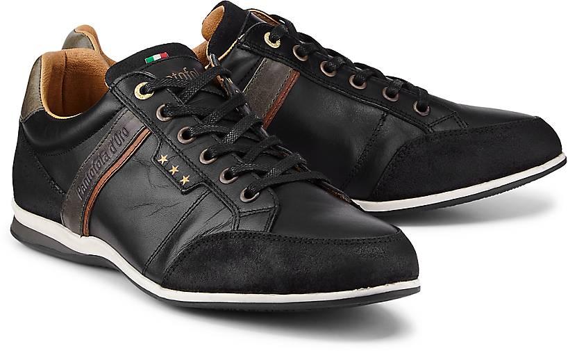 Pantofola d'Oro Sneaker ROMA UOMO LOW