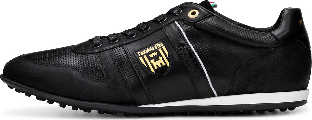 Pantofola d'Oro Sneaker ZAPPONETA UOMO LOW