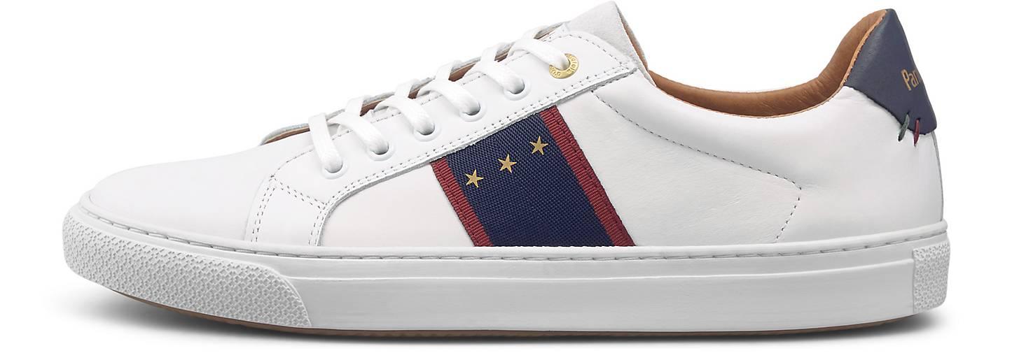 Pantofola d'Oro Sneaker ZELO UOMO LOW