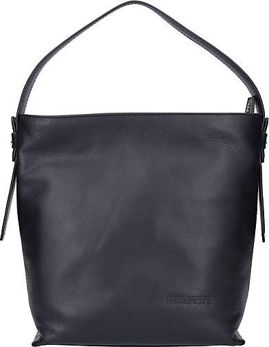 Patrizia Pepe Escape Handtasche Leder 26,5 cm