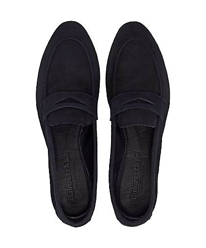 Patrizio Dolci Dolci Dolci Penny-Loafer in blau-dunkel kaufen - 48494403 GÖRTZ Gute Qualität beliebte Schuhe 08109e