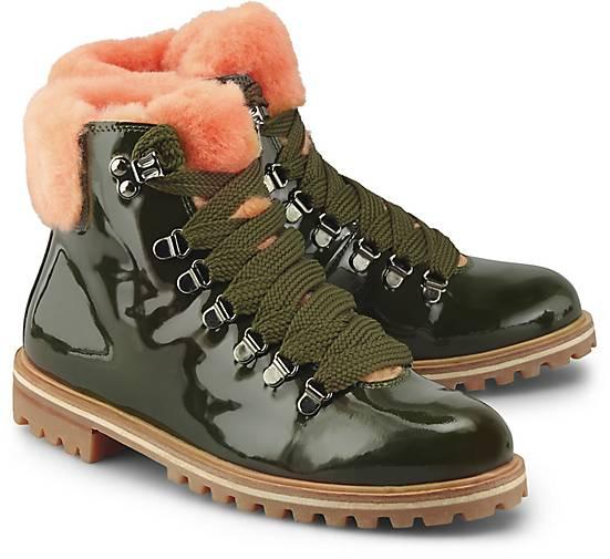 Patrizio Dolci Winter-Boots