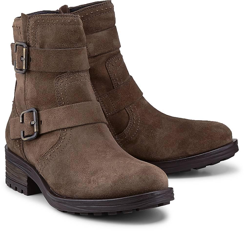 Paul Green Biker Boots taupe~47804601~front~1000 - aktuelle Schnäppchen von Goertz