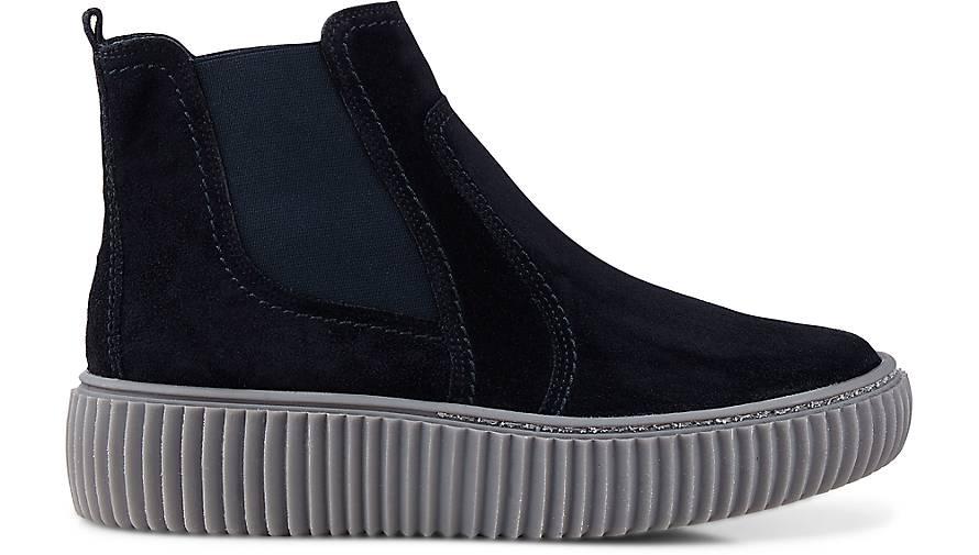 Paul Grün Chelsea-Stiefel in blau-dunkel blau-dunkel blau-dunkel kaufen - 47808102 GÖRTZ Gute Qualität beliebte Schuhe 0e6929