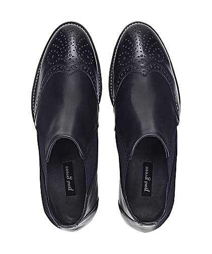 Paul kaufen Green Chelsea-Boots in blau-dunkel kaufen Paul - 66692113 | GÖRTZ fc54b5